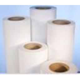 1370mm Wide Oraguard 200 Gloss Clear Over Laminate Film x 50 Metres