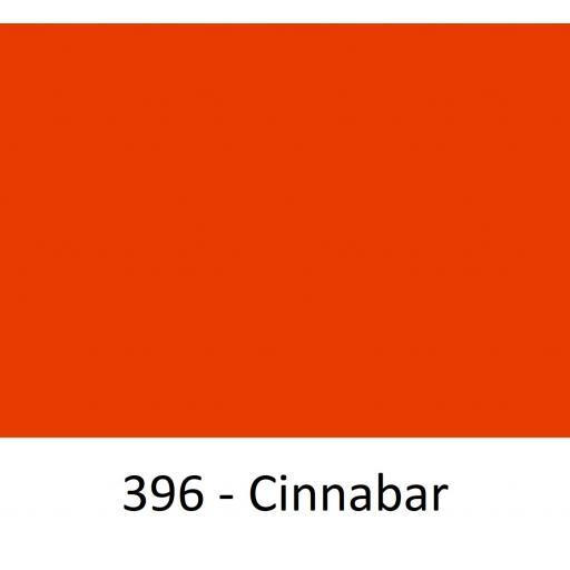 1260mm Wide Oracal 551 Series High Performance Cal Vinyl - Cinnabar 396