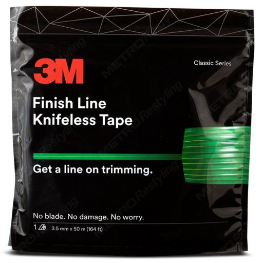 3M Knifeless Finish Line Tape 50m Roll