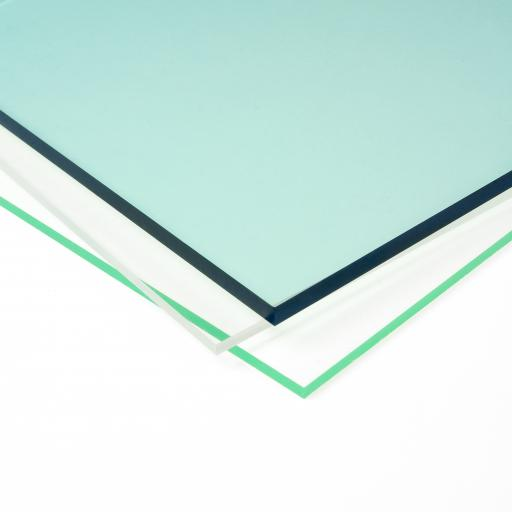 Perspex® Cast Acrylic Sheets