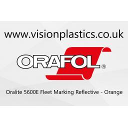 Oralite 5600E Fleet Marking Reflective - Orange.jpg