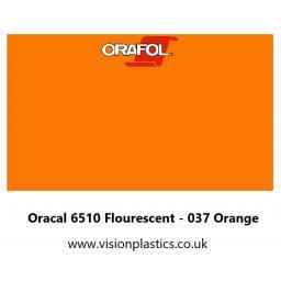 Oracal 6510 Flourescent - 037 Orange.jpg