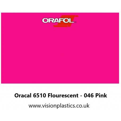 Oracal 6510 Flourescent - 046 Pink.jpg