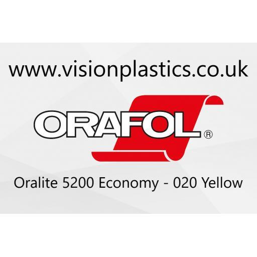 Oralite 5200 Economy - 020 Yellow.jpg