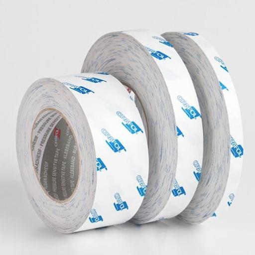 25mm Wide x 25 Metres Long Banner Sealing Tape