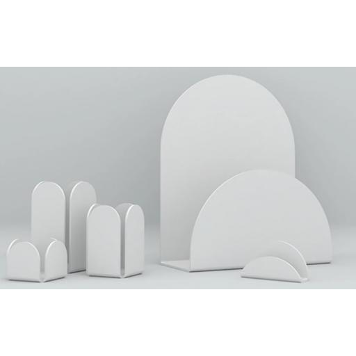 White Perspex® Cast Acrylic Sheet Options